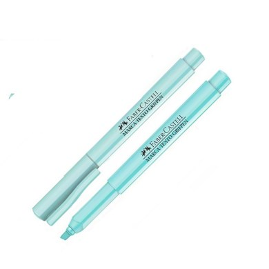 Marca Texto Tons Pastel Grifpen FABER-CASTELL